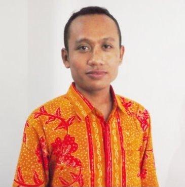 Me and My Batik