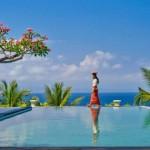 Keindahan tempat wisata pantai di Bali