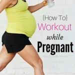 Memilih baju hamil yang tepat untuk aktifitas olahraga luar ruangan
