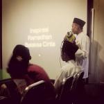 Inspirasi dongeng anak Islami