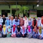 Kegiatan Badan Eksekutif Mahasiswa (BEM) UNHASY Tebuireng Jombang