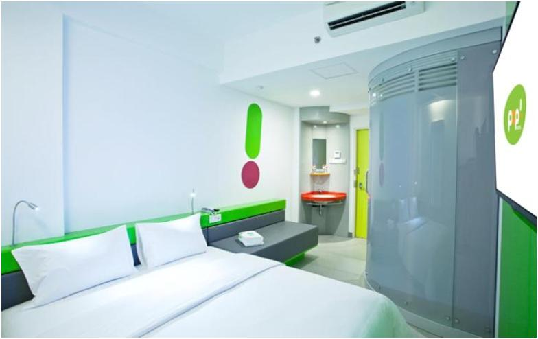 Liburan yang menyenangkan bermula dari booking hotel murah. Persiapkan liburan Anda sejak sekarang agar segalanya berjalan sesuai rencana.