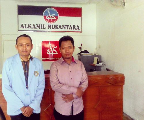 Manajemen Sumber Daya Manusia UJKS Alkamil Nusantara Kantor Cabang Jombang