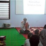Buka Puasa Bersama Bank Jombang dan Yatim Mandiri KCP Jombang