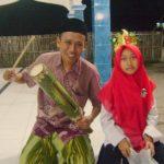 Contoh alat musik tradisional Jawa berupa patrol tradisional kenthongan