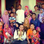 Reuni Keluarga Bani Sedo Edisi Perdana di Dempok Diwek Jombang