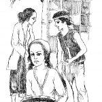 Cerita Hikayat Raja Arief Imam - Gambar Doodle karya Hidayat Said