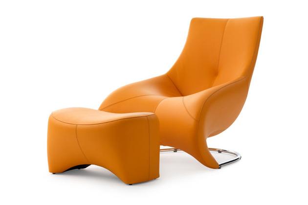 Desain Kursi Santai Elegan dengan Harga Terjangkau