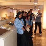 Jalan-jalan bareng teman ke destinasi wisata sejarah Museum Bank Indonesia di Surabaya