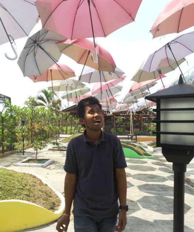 Ayo Liburan ke Bale Tani Banjaragung Jombang, Wahana Edukasi dan Wisata Tani Terbaru di Kabupaten Jombang