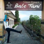Liburan seru ke tempat wisata di Jombang, Bale Tani di Desa Banjaragung Kecamatan Bareng Kabupaten Jombang