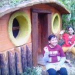 Wisata Banyu Mili di Carang Wulung Wonosalam Jadi Obyek Wisata Terbaru dan Kekinian di Jombang