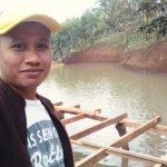 Wisata Kolam Pancing Alam Mayang di Bukit Raya, Pekanbaru, Riau