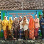 Perayaan Hari Kartini Tahun 2018 oleh Guru-guru SDN Latsari Kecamatan Mojowarno Kabupaten Jombang