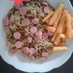 Tergoda Takoyaki Buatan Kedai My Mie Mojowarno Jombang