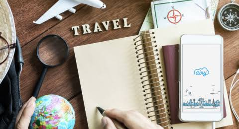 Airy Room - Aplikasi Booking Hotel Murah Terpercaya