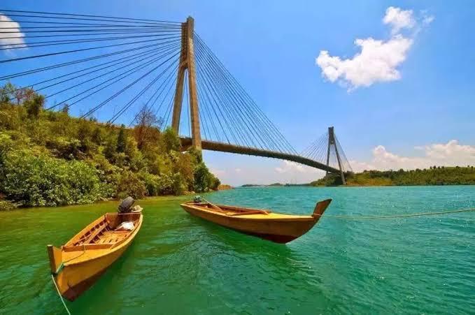 Tempat wisata pantai di Batam yang indah